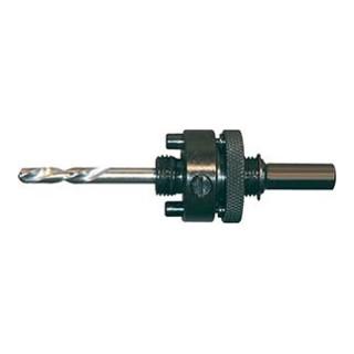 Format Aufnahmeschaft für Lochsäge 32-152 mm / 9,5 mm