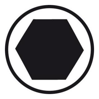 Format Quergriff-SchraubendreherHex 5 x150mm