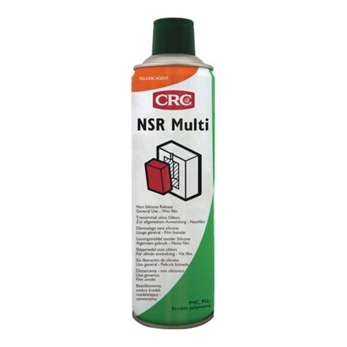 Formentrennmittel NSR MULTI farblos 500 ml Spraydose CRC