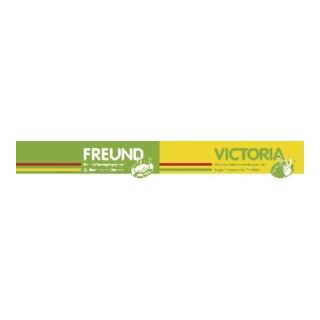 Freund Victoria Kartoffelhacke Zinken-L. 190mm,4 Zinken geschmiedet,m. Stiel G. 1200 g