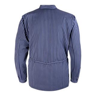 Fristads Baumwollhemd Langarm 431 VL Blau (Herren)