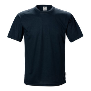 Fristads Coolmax T-Shirt 918 PF Dunkelblau (Herren)