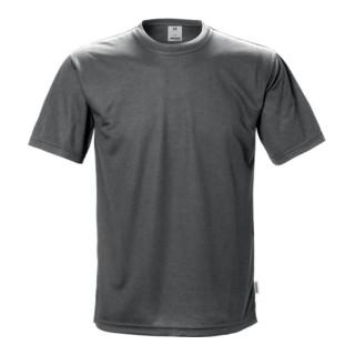 Fristads Coolmax T-Shirt 918 PF Grau (Herren)