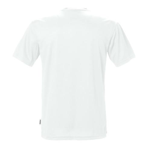 Fristads Coolmax T-Shirt 918 PF Weiß (Herren)