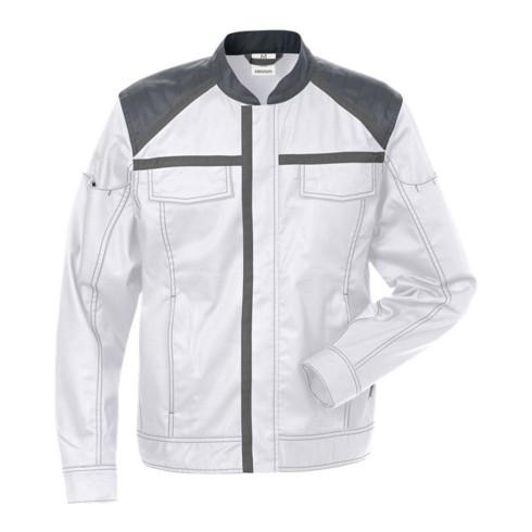 Fristads Damenjacke 4556 STFP Weiß (Damen)