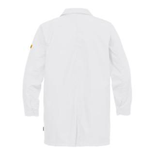 Fristads ESD Mantel 3080 ELP Weiß (Herren)