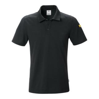 Fristads ESD Poloshirt 7080 XPM Schwarz (Herren)