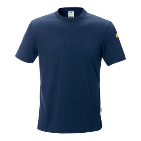 Fristads ESD T-Shirt 7081 XTM Dunkelblau (Herren)