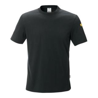 Fristads ESD T-Shirt 7081 XTM Schwarz (Herren)