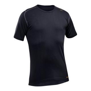 Fristads Flamestat Devold T-Shirt 7431 UD Schwarz (Herren)