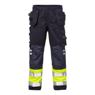 Fristads Flamestat High Vis Handwerkerhose Kl. 1 2094 ATHP (Herren)