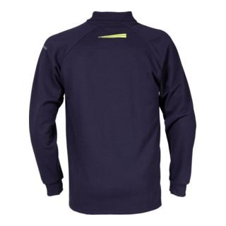 Fristads Flamestat Poloshirt Langarm 784 PFLA (Herren)