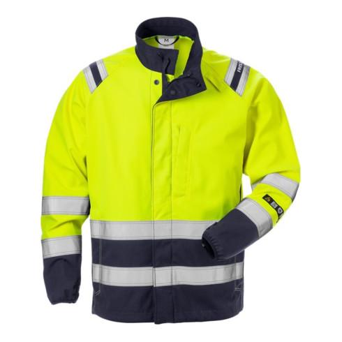 Fristads Flamestat Softshell-Jacke Kl. 3 4016 FSS (Herren)