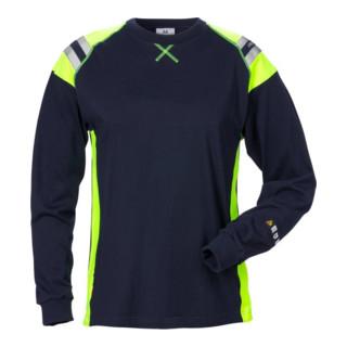 Fristads Flamestat T-Shirt, Langarm, Damen 7098 TFLH (Damen)