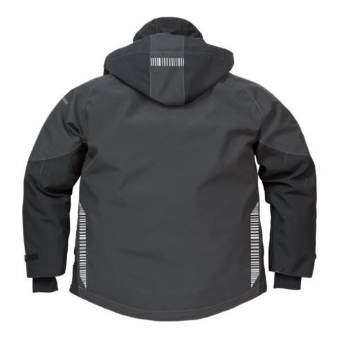 Fristads GORE-TEX Jacke 4998 GXB Grau (Herren)