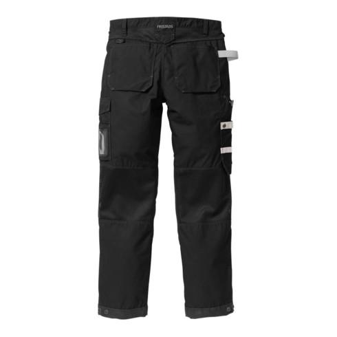 Fristads Handwerkerhose 2090 NYC Schwarz (Herren)