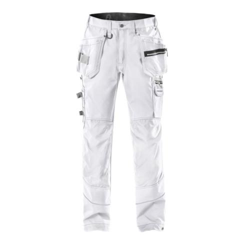 Fristads Handwerkerhose 2122 CYD Weiß (Herren)