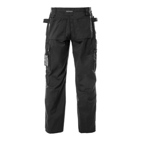 Fristads Handwerkerhose 241 PS25 Schwarz (Herren)