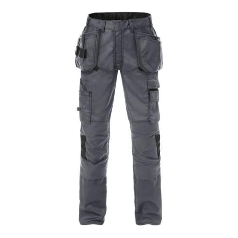 Fristads Handwerkerhose 2595 STFP Grau (Herren)