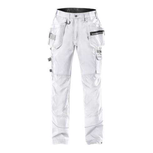 Fristads Handwerkerhose Damen 2115 CYD Weiß (Damen