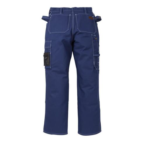 Fristads Handwerkerhose Damen 253K FAS Blau (Damen)