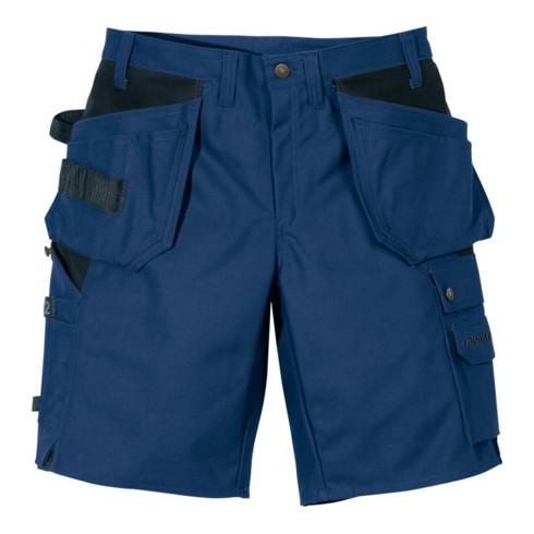 Fristads Handwerkershorts 201 FAS Blau (Herren)