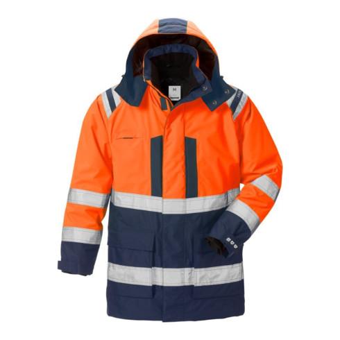 Fristads High Vis Airtech 3in1 Parka Kl. 3 4036 GTT Orange (Herren)