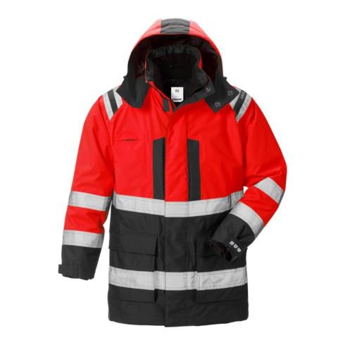 Fristads High Vis Airtech 3in1 Parka Kl. 3 4036 GTT Rot (Herren)