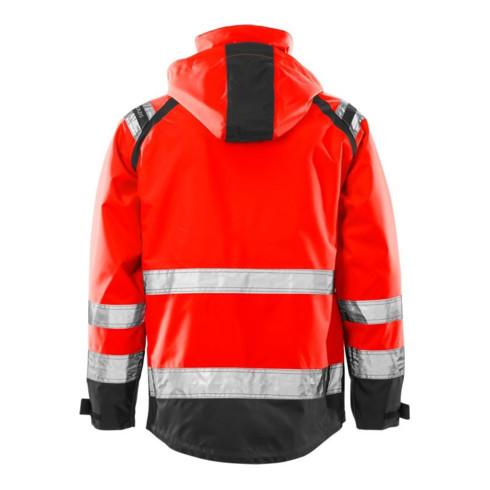 Fristads High Vis Airtech Jacke Kl. 3 4153 MPVX Rot (Herren)