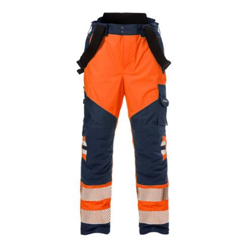 Fristads High Vis Airtech Überhose Kl. 2 2515 GTT Orange (Herren)