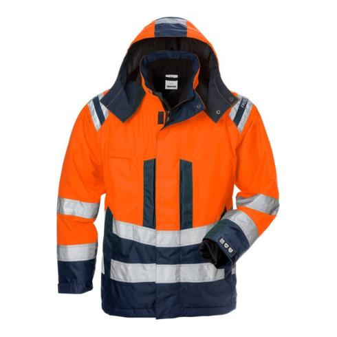 Fristads High Vis Airtech Winterjacke Damen Kl. 3 4037 GTT Orange (Damen)
