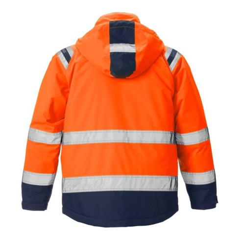 Fristads High Vis Airtech Winterjacke Kl. 3 4035 GTT Orange (Herren)