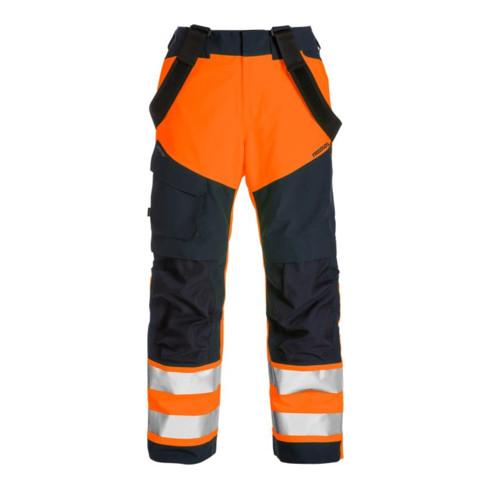 Fristads High Vis GORE-TEX Hose Kl. 2 2988 GXB Orange (Herren)