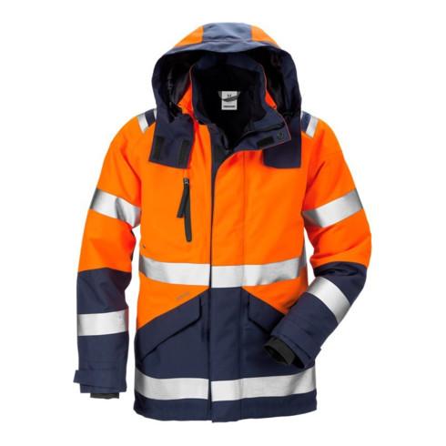 Fristads High Vis GORE-TEX Jacke Kl. 3 4988 GXB Orange (Herren)