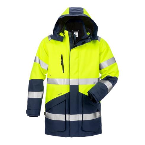 Fristads High Vis GORE-TEX Winterparka Kl.3 4989 GXB (Herren)