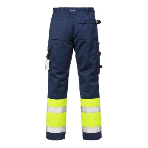 Fristads High Vis Handwerkerhose Kl. 1 2029 PLU (Herren)