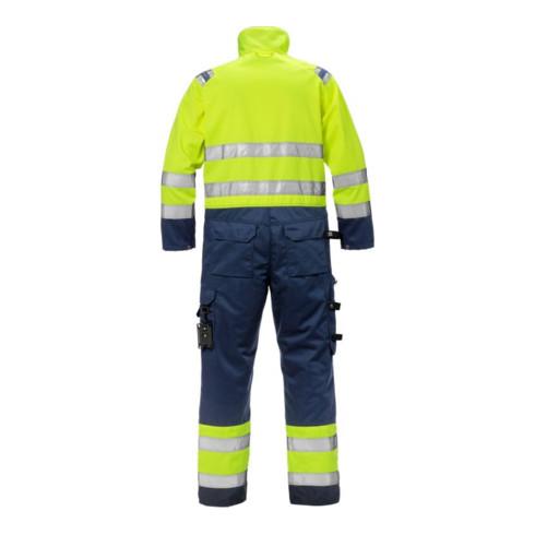 Fristads High Vis Overall Kl. 3 8026 PLU Dunkelblau (Herren)