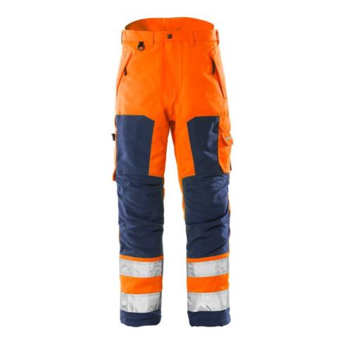 Fristads High Vis Winterhose Kl. 2 2034 PP Orange (Herren)