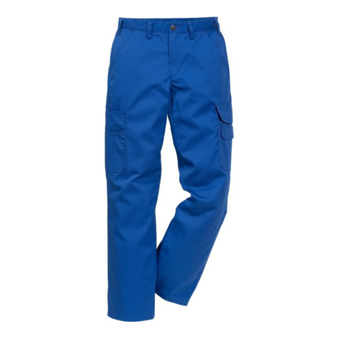 Fristads Hose Damen 278 P154 Blau (Damen)