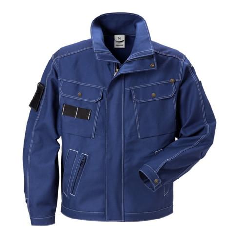 Fristads Jacke 451 FAS Blau (Herren)
