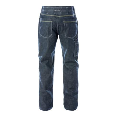 Fristads Jeans 270 DY Blau (Herren)