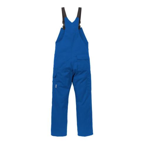 Fristads Latzhose 81 P154 Blau (Herren)