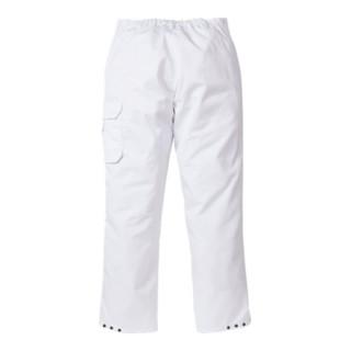 Fristads LMI Hose 2079 P154 Weiß (Unisex)