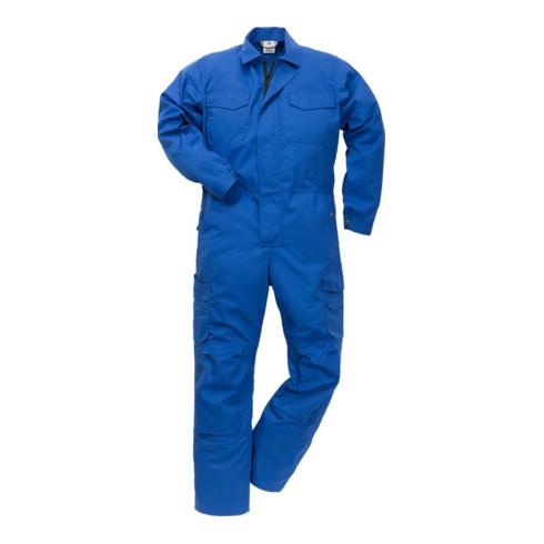 Fristads Overall 880 P154 Blau (Herren)