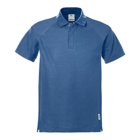 Fristads Poloshirt 7047 PHV Blau (Herren)