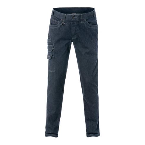 Fristads Service Stretch-Jeans 2501 DCS Blau (Herren)