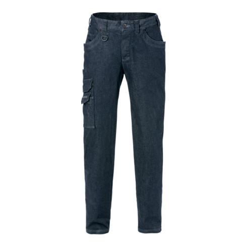Fristads Service Stretch-Jeans Damen 2506 DCS Blau (Damen)