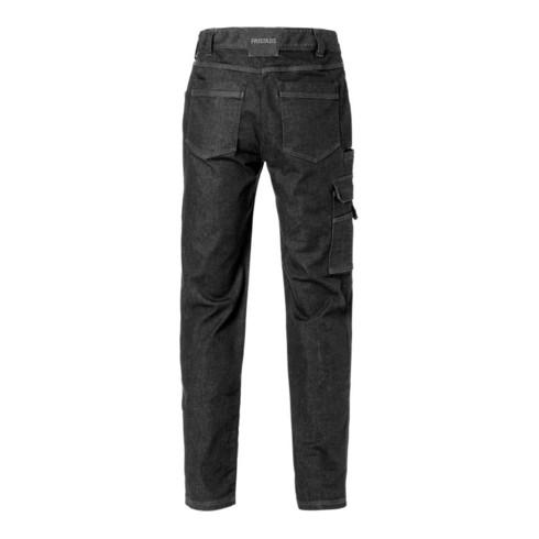 Fristads Service Stretch-Jeans Damen 2506 DCS Schwarz (Damen)
