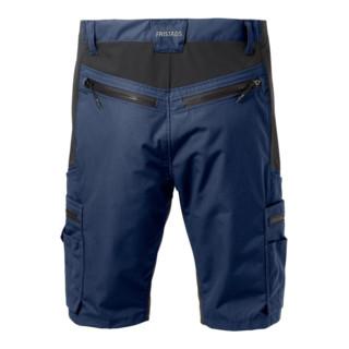 Fristads Service Stretch-Shorts 2702 PLW Dunkelblau (Herren)