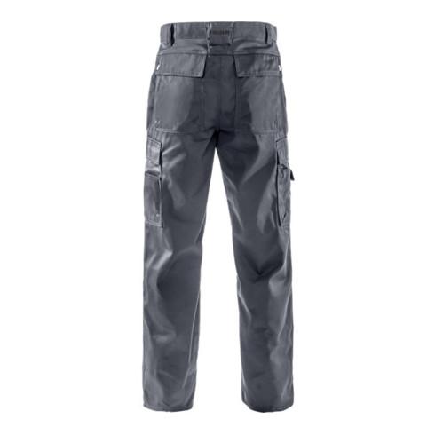 Fristads Servicehose 233 LUXE Grau (Herren)